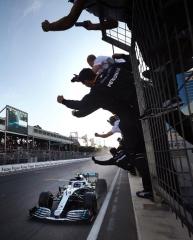 Fotos GP Azerbaiyán F1 2019 Foto 140
