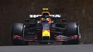 Las fotos del GP de Azerbaiyán F1 2021 - Miniatura 17