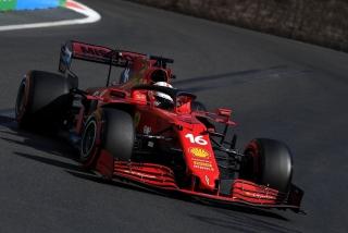 Las fotos del GP de Azerbaiyán F1 2021 - Miniatura 23