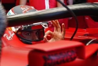 Las fotos del GP de Azerbaiyán F1 2021 - Miniatura 31