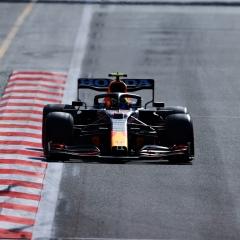 Las fotos del GP de Azerbaiyán F1 2021 - Miniatura 40