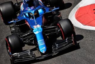 Las fotos del GP de Azerbaiyán F1 2021 - Miniatura 53