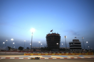 Fotos GP Bahrein F1 2017