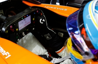 Foto 3 - Fotos GP Bahrein F1 2017