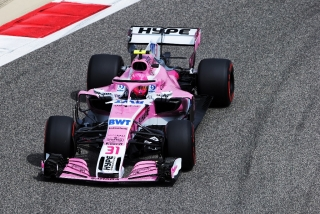 Fotos GP Bahréin F1 2018 Foto 4