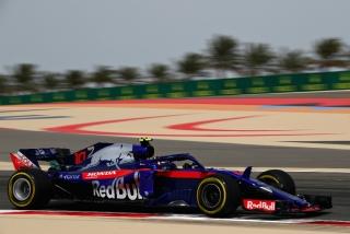 Fotos GP Bahréin F1 2018 Foto 5