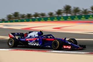 Fotos GP Bahréin F1 2018 Foto 8