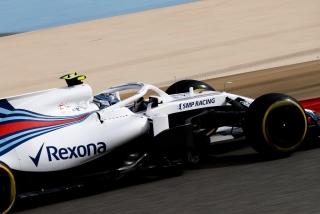Fotos GP Bahréin F1 2018 Foto 9