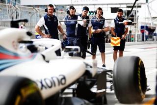Fotos GP Bahréin F1 2018 Foto 15