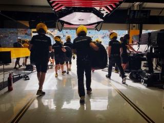 Fotos GP Bahréin F1 2018 Foto 19