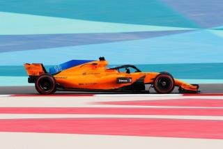 Fotos GP Bahréin F1 2018 Foto 20
