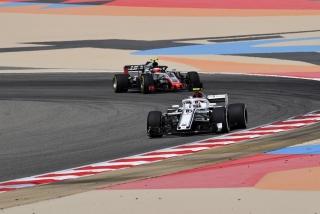 Fotos GP Bahréin F1 2018 Foto 31