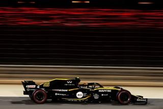 Fotos GP Bahréin F1 2018 Foto 35