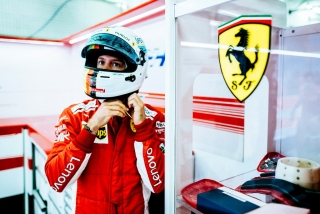 Fotos GP Bahréin F1 2018 Foto 40