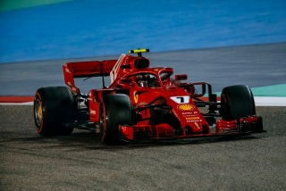Fotos GP Bahréin F1 2018 Foto 41