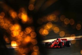 Fotos GP Bahréin F1 2018 Foto 43