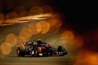 Fotos GP Bahréin F1 2018 Foto 48