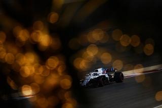 Fotos GP Bahréin F1 2018 Foto 50