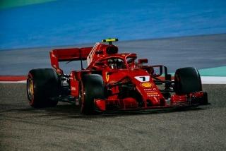 Fotos GP Bahréin F1 2018 Foto 53