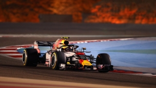 Fotos GP Bahréin F1 2018 Foto 59