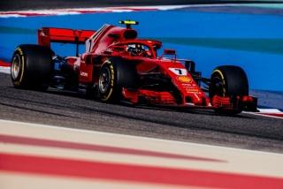 Fotos GP Bahréin F1 2018 Foto 60