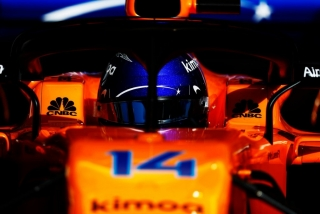 Fotos GP Bahréin F1 2018 Foto 61