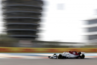 Fotos GP Bahréin F1 2018 Foto 65
