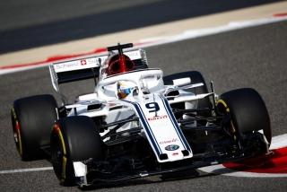 Fotos GP Bahréin F1 2018 Foto 66