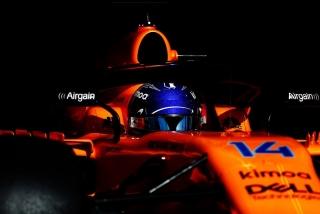 Fotos GP Bahréin F1 2018 Foto 67