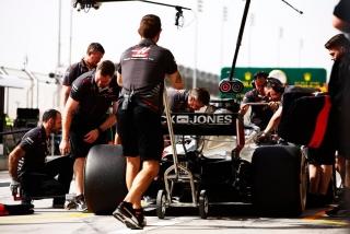 Fotos GP Bahréin F1 2018 Foto 70