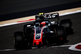 Fotos GP Bahréin F1 2018 Foto 74