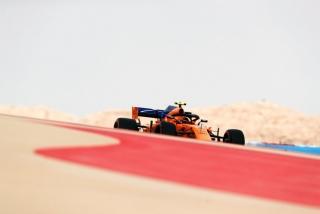 Foto 1 - Fotos GP Bahréin F1 2018