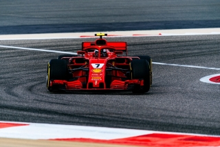 Fotos GP Bahréin F1 2018 Foto 84