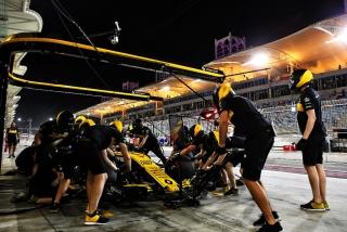Fotos GP Bahréin F1 2018 Foto 88