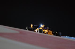 Fotos GP Bahréin F1 2018 Foto 89