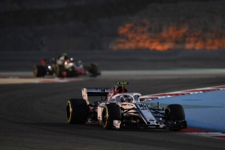 Fotos GP Bahréin F1 2018 Foto 90