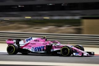 Fotos GP Bahréin F1 2018 Foto 92