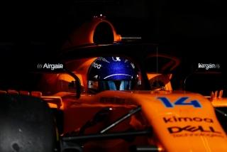 Fotos GP Bahréin F1 2018 Foto 99