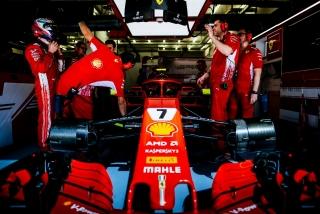 Fotos GP Bahréin F1 2018 Foto 100