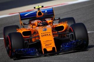 Fotos GP Bahréin F1 2018 Foto 102