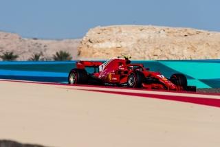 Fotos GP Bahréin F1 2018 Foto 103