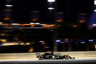 Fotos GP Bahréin F1 2018 Foto 107