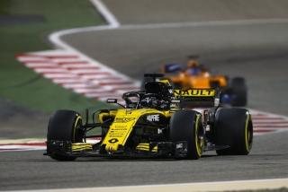 Fotos GP Bahréin F1 2018 Foto 111