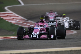 Fotos GP Bahréin F1 2018 Foto 113