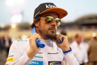 Fotos GP Bahréin F1 2018 Foto 114
