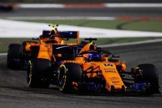 Fotos GP Bahréin F1 2018 Foto 115