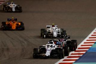Fotos GP Bahréin F1 2018 Foto 116