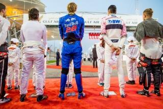 Fotos GP Bahréin F1 2018 Foto 123