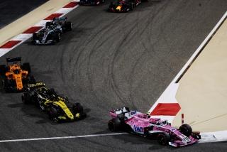 Fotos GP Bahréin F1 2018 Foto 124
