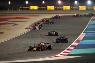 Fotos GP Bahréin F1 2018 Foto 125